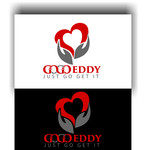 GoGo Eddy Logo - Entry #23
