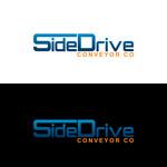 SideDrive Conveyor Co. Logo - Entry #144