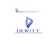 """""""DeWitt Insurance Agency"""" or just """"DeWitt"""" Logo - Entry #166"""
