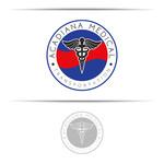 Acadiana Medical Transportation Logo - Entry #10