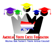 American Youth Chess Foundation Logo - Entry #43