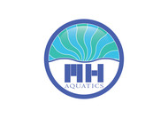 MH Aquatics Logo - Entry #158