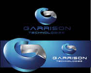 Garrison Technologies Logo - Entry #32