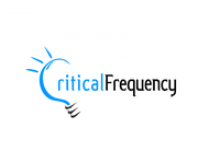 Critical Frequency Logo - Entry #4