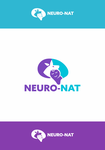 Neuro-Nat Logo - Entry #129