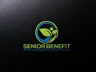 Senior Benefit Services Logo - Entry #238