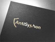 Antisyphon Logo - Entry #296