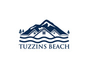 Tuzzins Beach Logo - Entry #54
