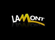 Lamont Logo - Entry #63