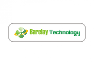 Barclay Technology Logo - Entry #11
