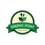 Greens Point Catering Logo - Entry #181