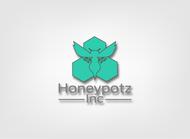 Honeypotz, Inc Logo - Entry #6