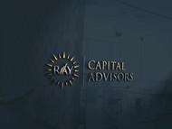 Ray Capital Advisors Logo - Entry #743