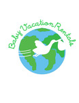 VacationBabyRental.com Logo - Entry #32