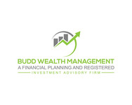 Budd Wealth Management Logo - Entry #406