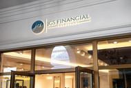jcs financial solutions Logo - Entry #451