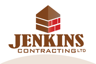 Jenkins Contracting LTD Logo - Entry #45