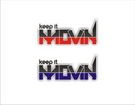 Keep It Movin Logo - Entry #237