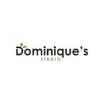 Dominique's Studio Logo - Entry #145