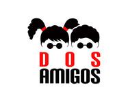 Dos Amigos Logo - Entry #27