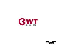 BWT Concrete Logo - Entry #104