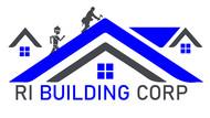 RI Building Corp Logo - Entry #136