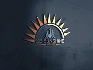 Sunshine Homes Logo - Entry #25