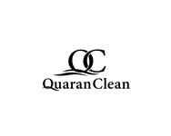 QuaranClean Logo - Entry #67
