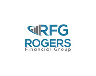 Rogers Financial Group Logo - Entry #62
