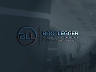 Bootlegger Lake Lodge - Silverthorne, Colorado Logo - Entry #21