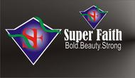 Superman Like Shield Logo - Entry #59