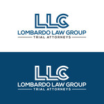 Lombardo Law Group, LLC (Trial Attorneys) Logo - Entry #223