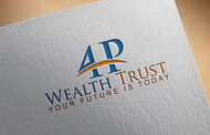 4P Wealth Trust Logo - Entry #141