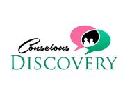 Conscious Discovery Logo - Entry #77