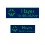Hayes Wealth Advisors Logo - Entry #107