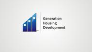 Generation Housing Development Logo - Entry #2