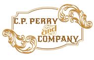 C.P. Perry & Company, Inc. Logo - Entry #50