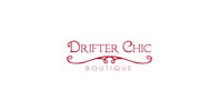 Drifter Chic Boutique Logo - Entry #412