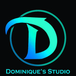 Dominique's Studio Logo - Entry #215