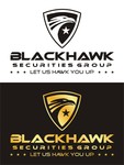 Blackhawk Securities Group Logo - Entry #81
