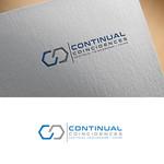 Continual Coincidences Logo - Entry #156