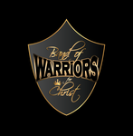 Band of Warriors For Christ Logo - Entry #82