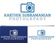 Karthik Subramanian Photography Logo - Entry #10