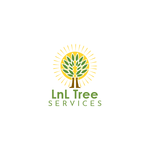 LnL Tree Service Logo - Entry #110