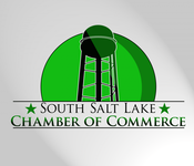 Business Advocate- South Salt Lake Chamber of Commerce Logo - Entry #39