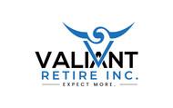 Valiant Retire Inc. Logo - Entry #140