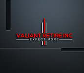 Valiant Retire Inc. Logo - Entry #223