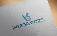 V3 Integrators Logo - Entry #188