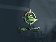 Beyond Food Logo - Entry #128