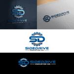 SideDrive Conveyor Co. Logo - Entry #477